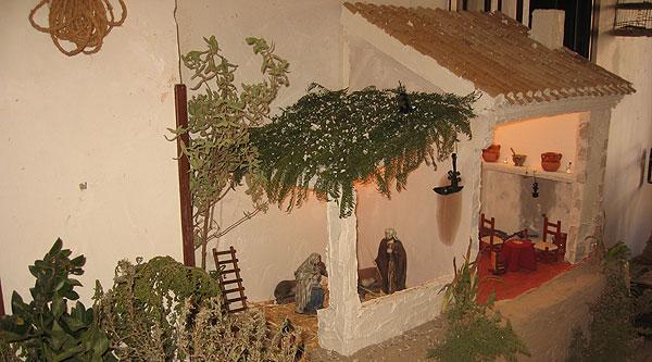 Belén de Chari Burgos Tudela