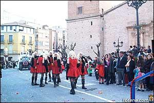 Carnaval 2003 - 32