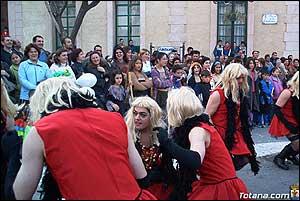Carnaval 2003 - 34