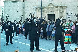 Carnaval 2003 - 35