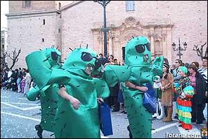 Carnaval 2003 - 36
