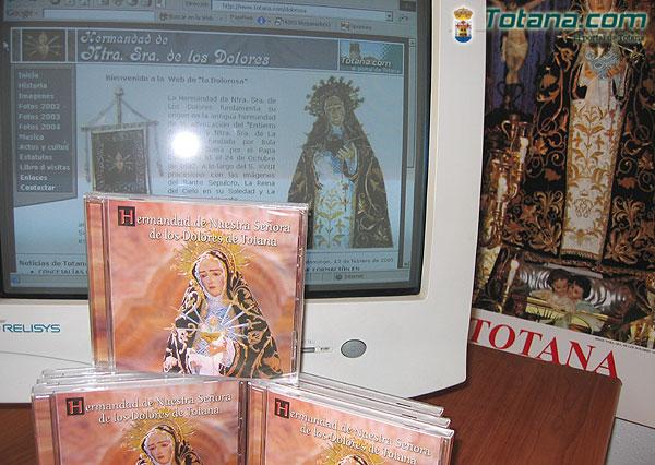 CD Semana Santa 9