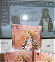 CD Dolorosa