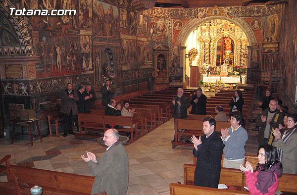 Concierto Organo Las Santa Totana