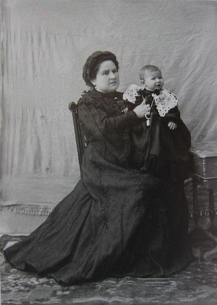 Foto antigua Totana