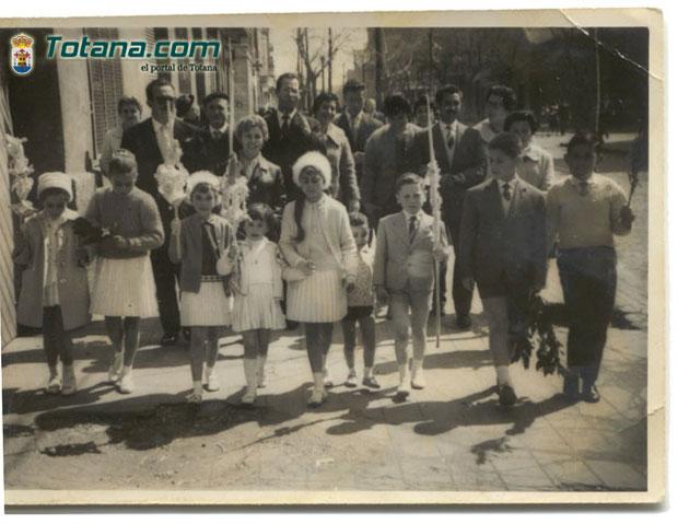 Foto Semana Santa antigua 5