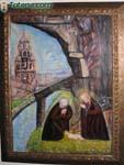 Cuadro Pintura Religiosa 1