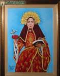 Cuadro Pintura Religiosa 2