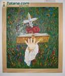 Cuadro Pintura Religiosa 5