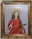 Cuadro Pintura Religiosa 10
