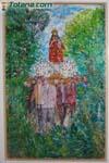 Cuadro Pintura Religiosa 14