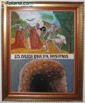 Cuadro Pintura Religiosa 16