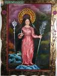 Cuadro Pintura Religiosa 17