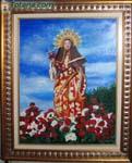 Cuadro Pintura Religiosa 18