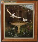 Cuadro Pintura Religiosa 22