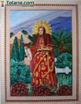 Cuadro Pintura Religiosa 23