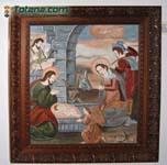 Cuadro Pintura Religiosa 33