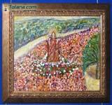 Cuadro Pintura Religiosa 34