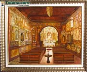 Cuadro Pintura Religiosa 36