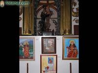 Cuadro Pintura Religiosa 37