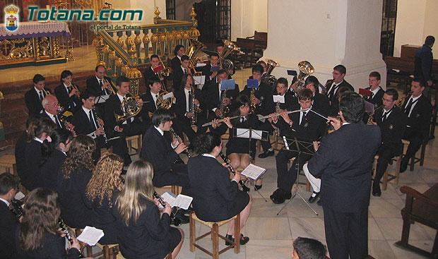 Foto Concierto Semana Santa 2