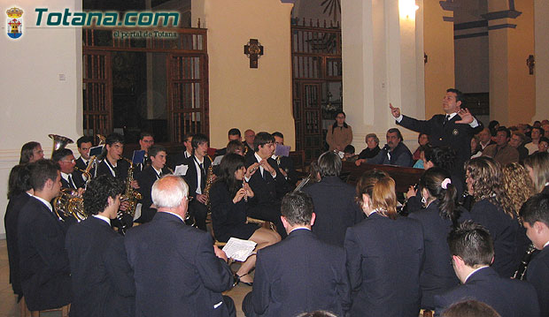 Foto Concierto Semana Santa 3