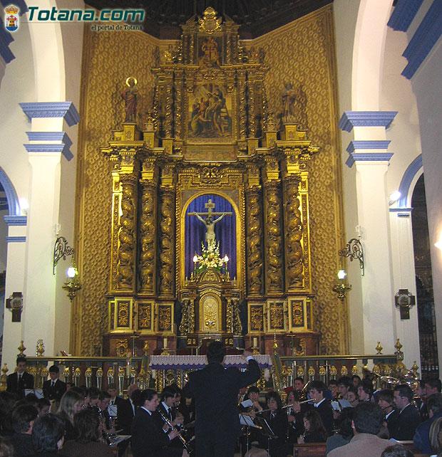 Foto Concierto Semana Santa 4
