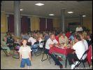 Gran cena-gala Asociación Deportiva SANTA EULALIA (07/06/2003)