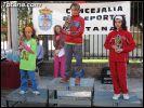 """Cross Popular """"Dia de la Constitucion"""". Totana 2005"""