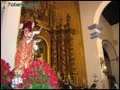 Año Jubilar Santa Eulalia. Totana 2004. Procesión 07/06/2004