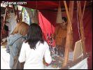 MERCADO MEDIEVAL, FIESTAS DE SANTA EULALIA�2006