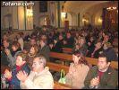 Concierto de piano. Juan Miguel Murani. 25/12/2005