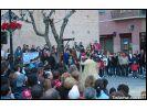 El Oeste en Totana - Fiestas Santa Eulalia 2003 -Mini Hollywood Tabernas-