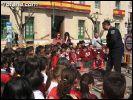 Actividades Patron Policia Local San Patricio. Totana 2006