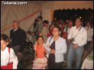 Misa Rociera - El ambiente rociero llenó el recinto ferial. Totana 2006